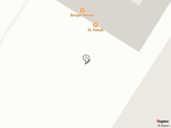 S7 Airlines на карте Читы