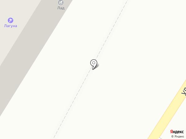 Комитет образования на карте Читы