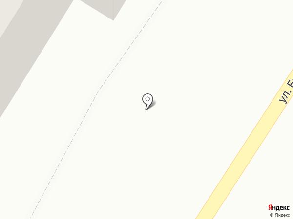 Городской научно-методический центр, МАУ на карте Читы