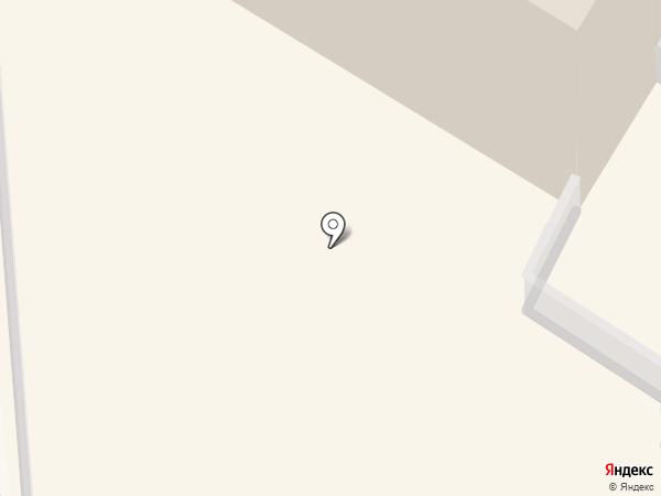 Шафраноф на карте Читы