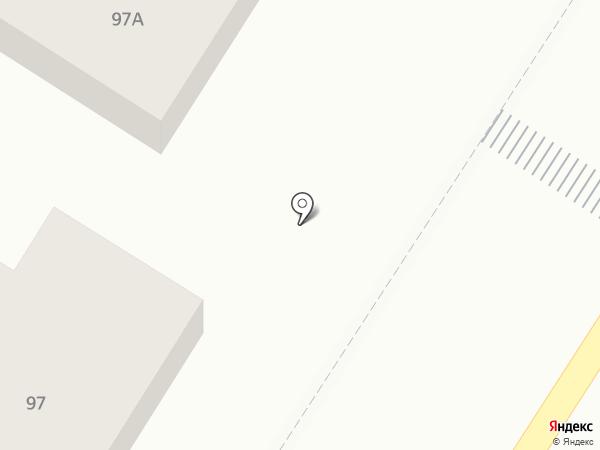 РАЙ на карте Читы