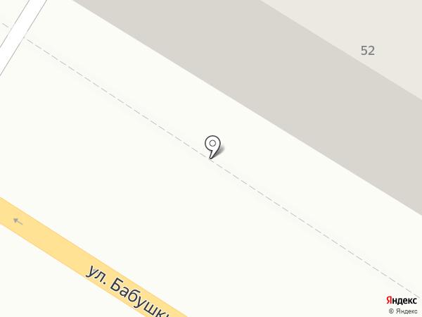 Забайкальская лизинговая компания на карте Читы