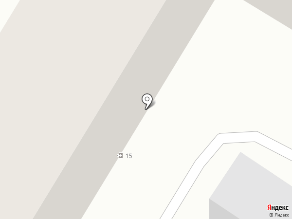 Спрут на карте Читы