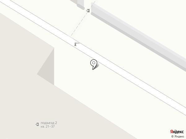Хобби-Studio на карте Читы