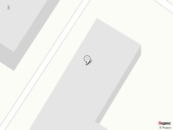 Специализированный монтажно-эксплуатационный участок Забайкальского края, КГУП на карте Читы
