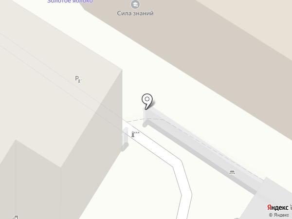 Надежда на карте Читы