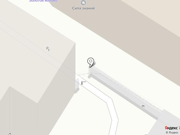 Алвиго на карте Читы