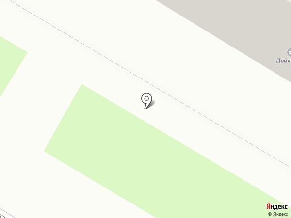 ЗабСтройИзыскания на карте Читы