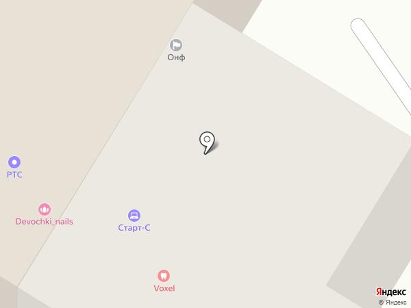 АвтоВеликан на карте Читы