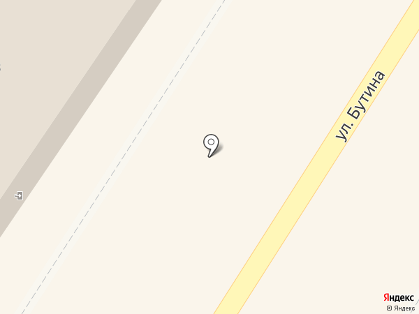 Super Service на карте Читы