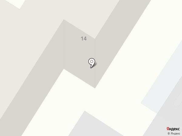 Восток на карте Читы