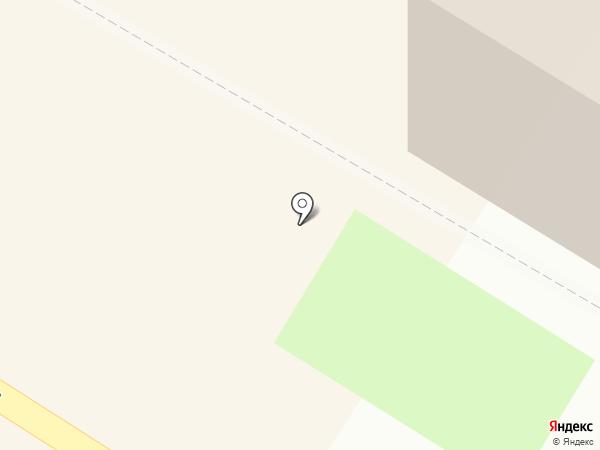 Киоск по продаже печатной продукции на карте Читы