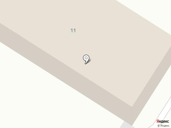Управление организации охраны общественного порядка на карте Читы