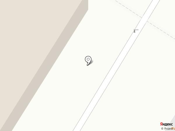 АУДИТ-ЧИТА на карте Читы