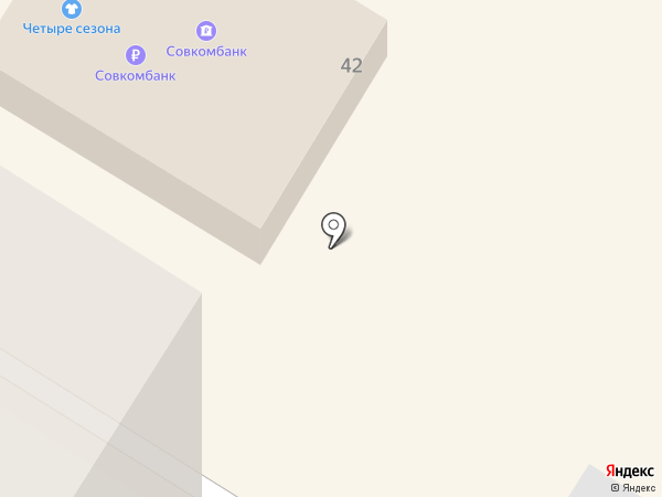 S & M Мебель на карте Читы