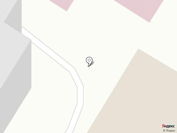 Данко на карте Читы