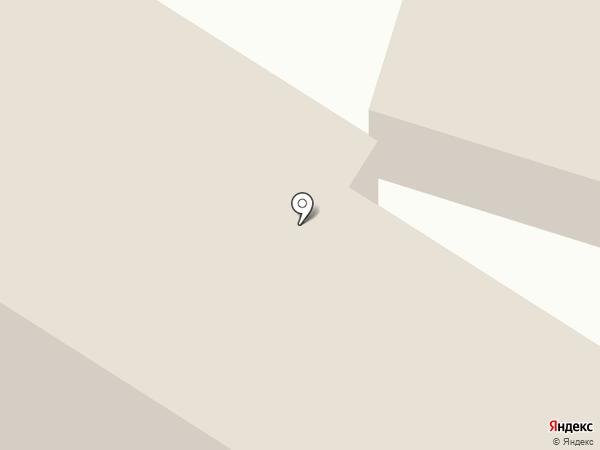 Торговая компания на карте Читы