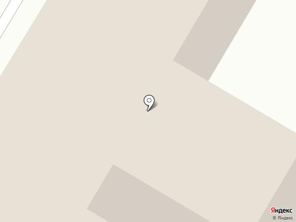 Забайкальская краевая ветеринарная лаборатория, ГУ на карте Читы