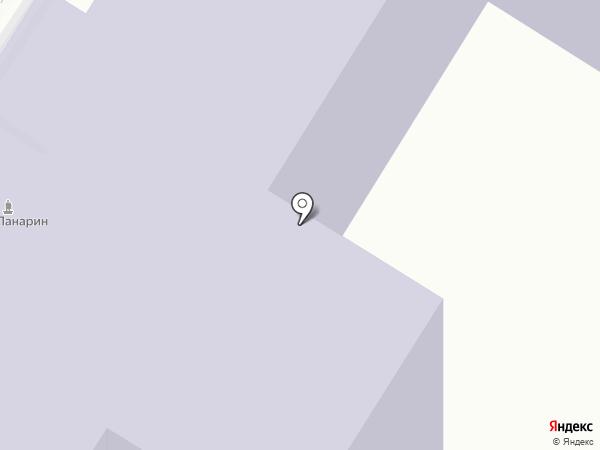 Читинский политехнический колледж на карте Читы
