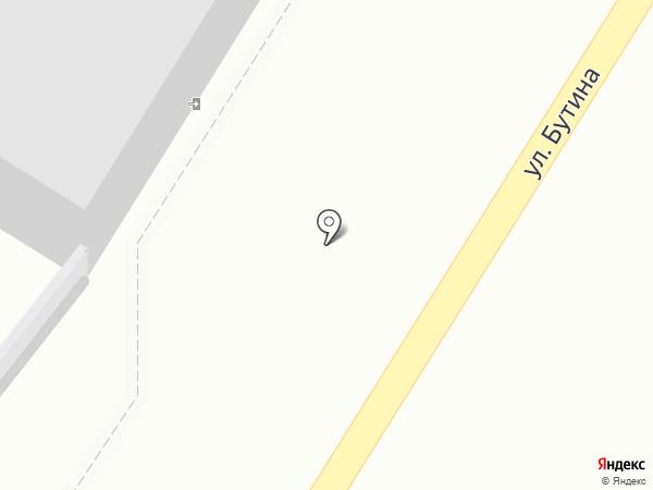 Соблазн на карте Читы