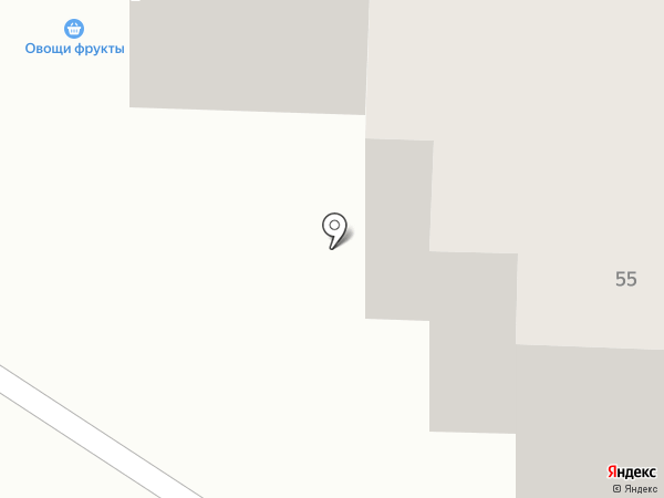 Экспресс на карте Читы