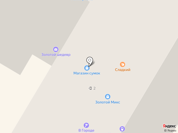 Салон интерьерной фотопечати на карте Читы