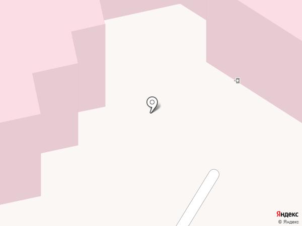Забайкальский краевой госпиталь для ветеранов войн на карте Читы