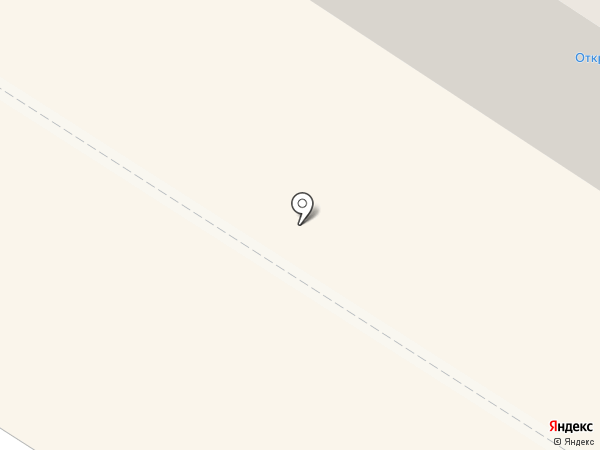 Смарт на карте Читы