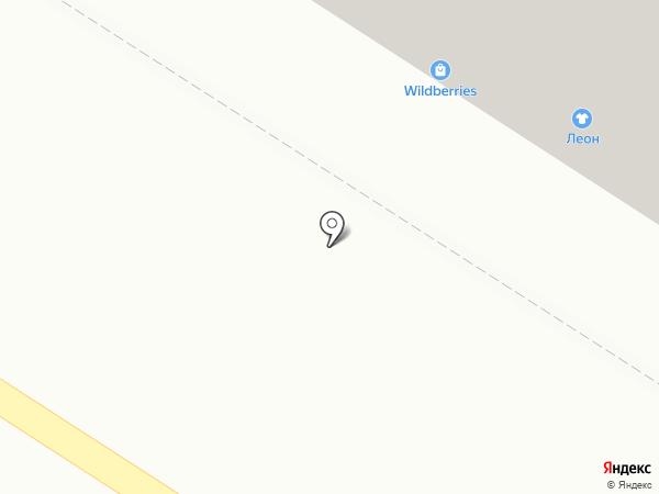 Дисконт-класс на карте Читы