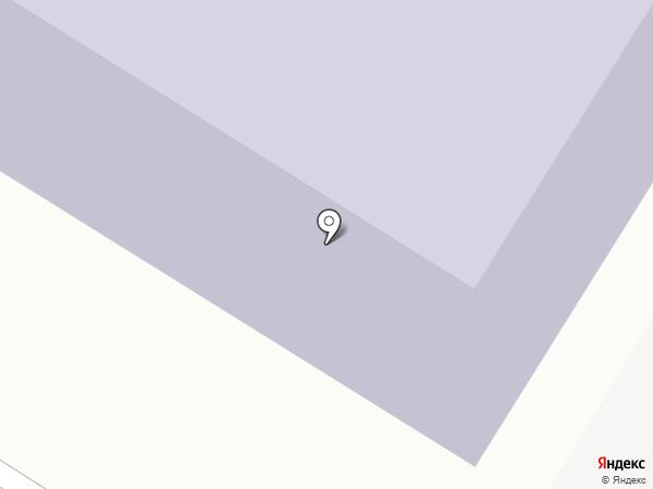 Веста на карте Читы