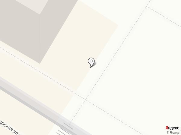 Управление МВД России по Забайкальскому краю на карте Читы