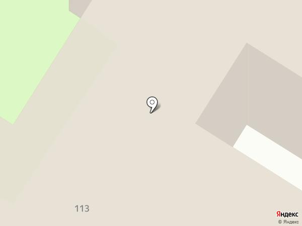 Кафе на карте Читы