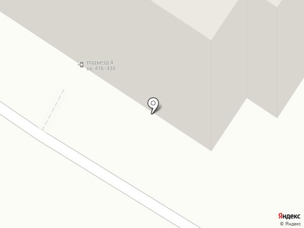 РУС на карте Читы