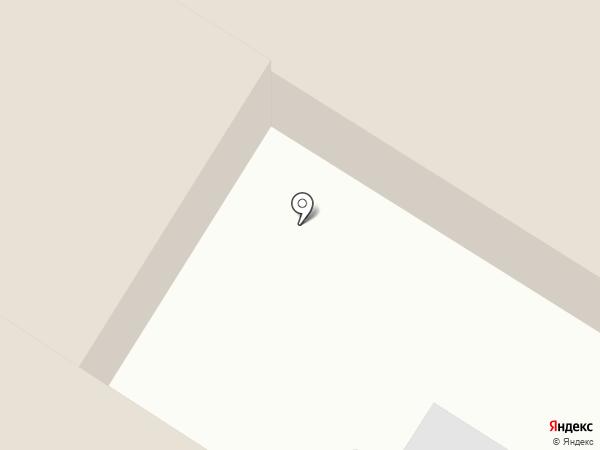 Empres на карте Читы