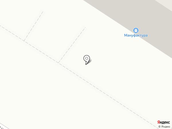 PROFВзгляд на карте Читы