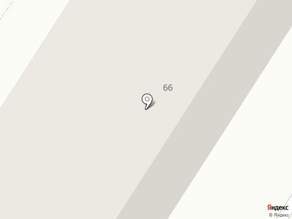Кристин на карте Читы