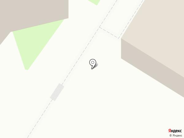 Виниловая Сова на карте Читы