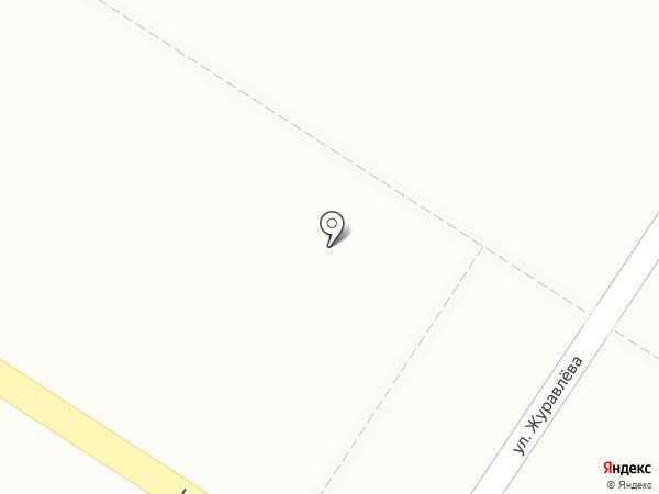 Магазин бюджетной мебели на карте Читы