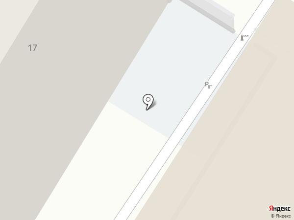 Zасада на карте Читы