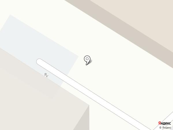 Забайкальский реабилитационный центр на карте Читы