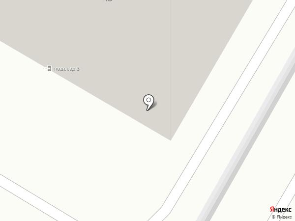 Арсенал-сервис-2 на карте Читы