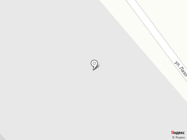 Джип-ленд на карте Читы