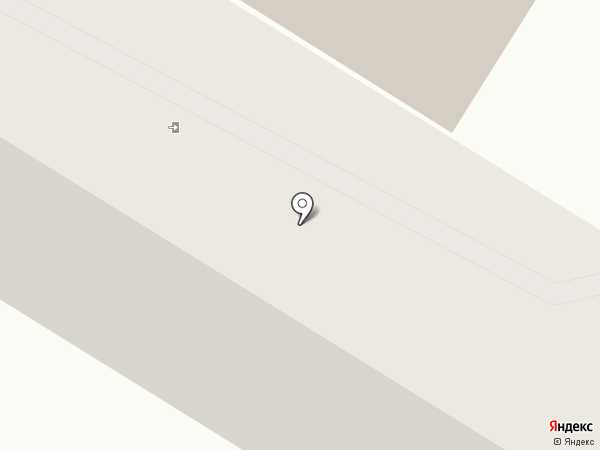 Забайкальский протезно-ортопедический центр на карте Читы