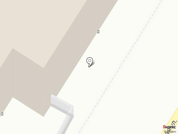 Альтерстрой на карте Читы