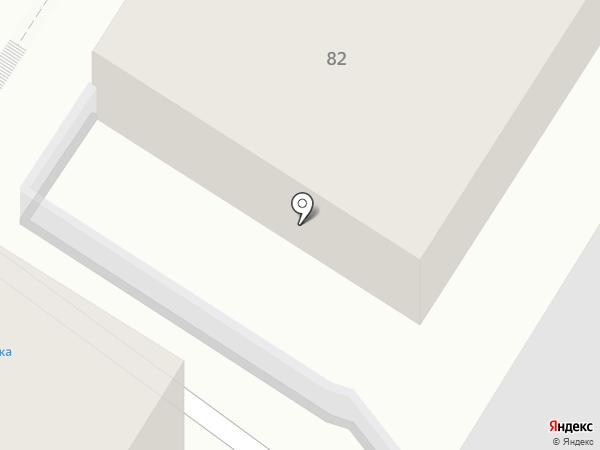 Айпара на карте Читы