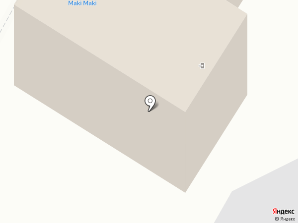 Beer Market на карте Читы
