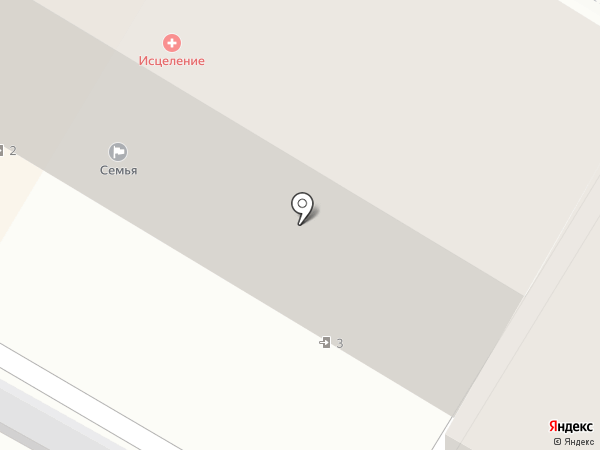 Empress на карте Читы
