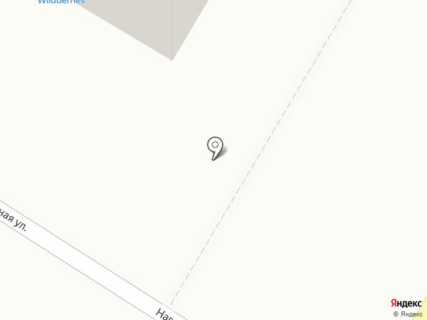 Тэйлор на карте Читы