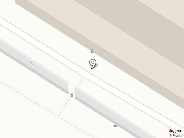 Детская школа искусств №7 на карте Читы