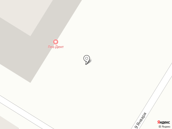 Магазин итальянских тканей на карте Читы